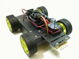 Wirelessly Control a Robot Using Arduino and RF